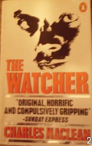 9780140065695: The Watcher