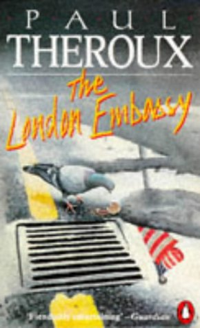9780140065701: The London Embassy