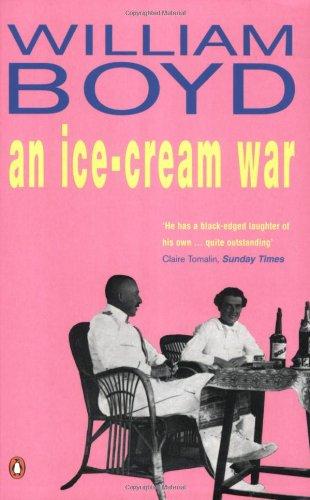 9780140065718: An Ice-cream War