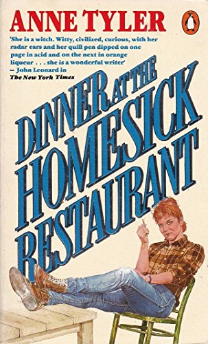 an analysis of human growth in dinner at the homesick restaurant by tyler One of my all time favorite anne tyler books find this pin and more on books i recommend by p j breathing lessons anne tyler another great one on april donna tartt's much-anticipated and oh-so-worth-it third novel the goldfinch was awarded the pulitzer prize in fiction.