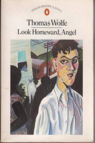 9780140065749: Look Homeward, Angel (Modern Classics)