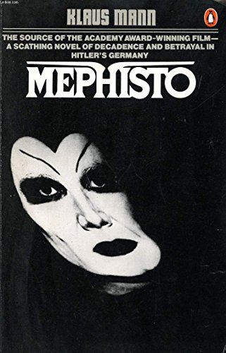 9780140065787: Mephisto