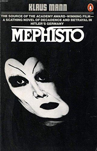 Mephisto: Klaus Mann