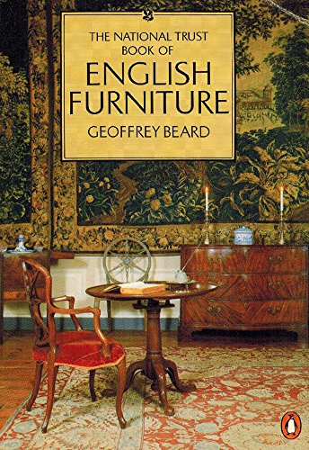 9780140066074: The National Trust Book of English Furniture