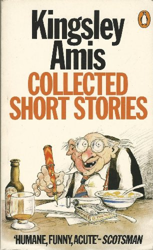 9780140066159: Collected Short Stories