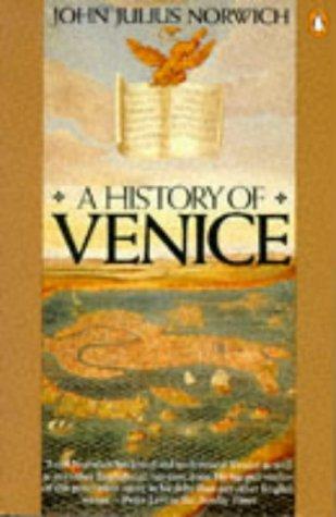 9780140066234: A History of Venice