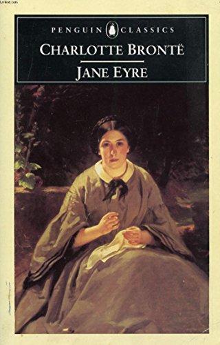 9780140066272: JANE EYRE (PENGUIN CLASSICS)