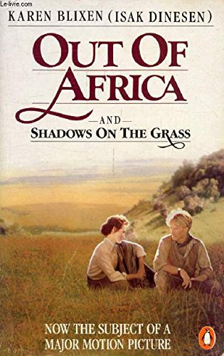 9780140066319: Shadows on the Grass (Modern Classics)