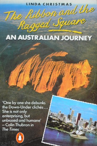 9780140066333: The Ribbon and the Ragged Square: Australian Journey
