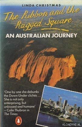 The Ribbon and the Ragged Square: An Australian Journey