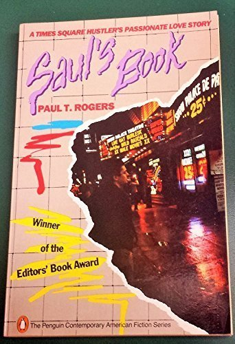 9780140066357: Saul's Book (Penguin Contemporary American Fiction Series)