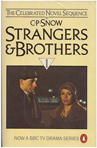 9780140066432: Strangers and Brothers Omnibus: Volume One: Time of Hope; George Passant; The Conscience of the Rich; The Light and the Dark