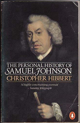 9780140066487: The Personal History of Samuel Johnson