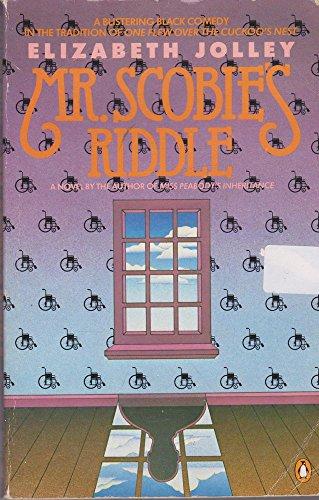 9780140066562: Mr. Scobie's Riddle