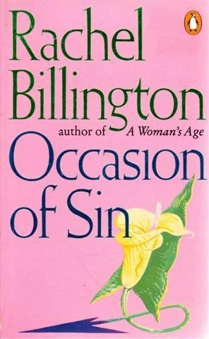 9780140066586: Occasion of Sin