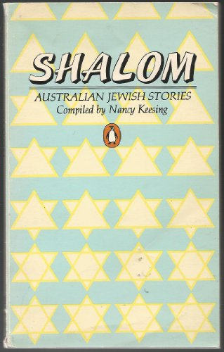 Shalom (0140066659) by Nancy Keesing