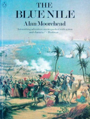 The Blue Nile: Moorehead, Alan