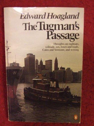 Tugman's Passage: Hoagland, Edward