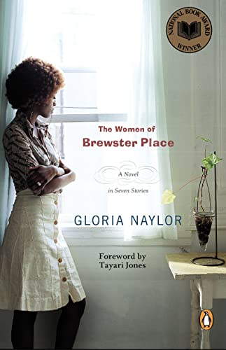 9780140066906: The Women of Brewster Place: Penguin Contemporary American Fiction Series.
