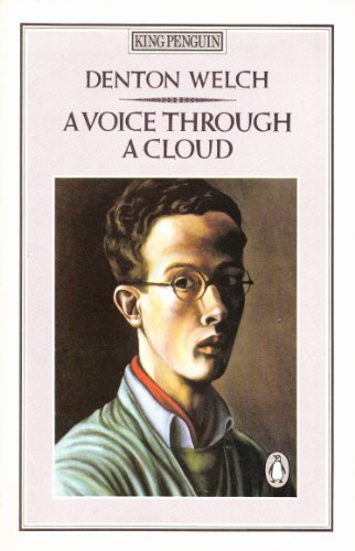 9780140066920: A Voice Through a Cloud (King Penguin)