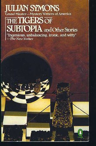 9780140066937: Tigers of Subtopia