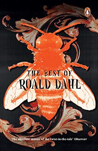 The Best of Roald Dahl: Roald Dahl