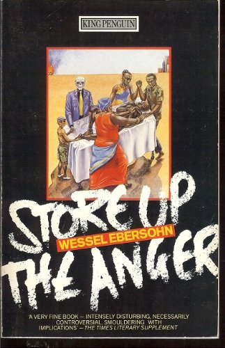 9780140066968: Store Up the Anger (King Penguin)