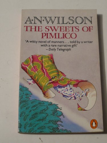 9780140066975: The Sweets of Pimlico