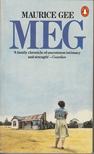 9780140067125: Meg