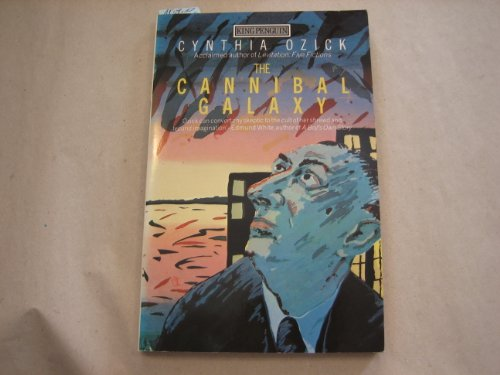9780140067170: The Cannibal Galaxy (King Penguin)