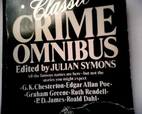 9780140067392: The Penguin Classic Crime Omnibus
