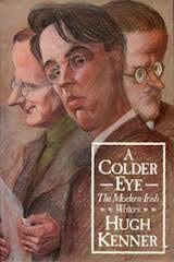 9780140067606: A Colder Eye: The Modern Irish Writers