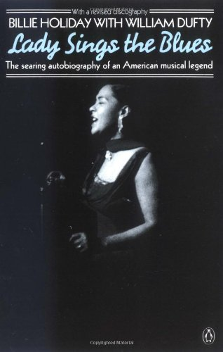 9780140067620: Lady Sings the Blues