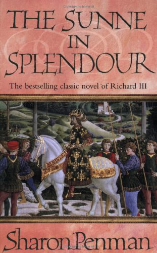 9780140067644: The Sunne in Splendour