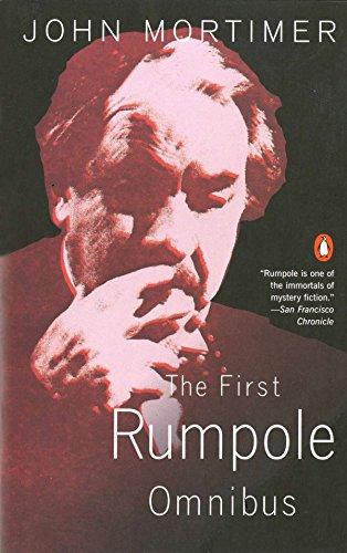 9780140067682: The First Rumpole Omnibus