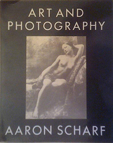 9780140067736: Art and Photography