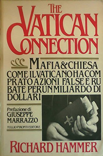 9780140067743: Vatican Connection