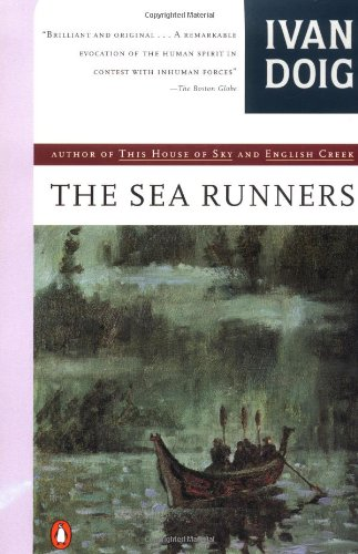 9780140067804: The Sea Runners (Contemporary American Fiction)