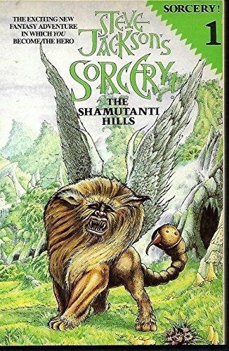 9780140067941: Sorcery: The Shamutanti Hills