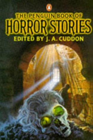 9780140067996: The Penguin Book of Horror Stories