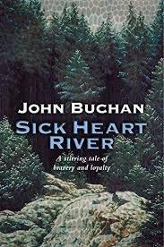 9780140068047: Sick Heart River