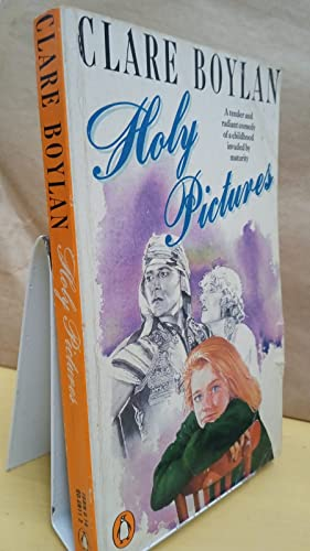 9780140068115: Holy Pictures