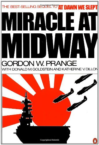 9780140068146: Miracle at Midway