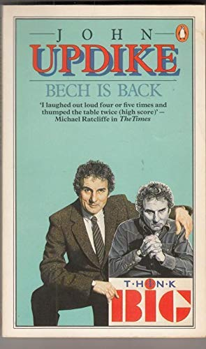 9780140068177: Bech Is Back