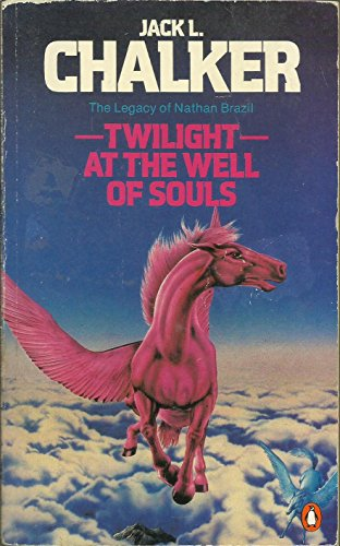 9780140068191: Twilight at Well Souls