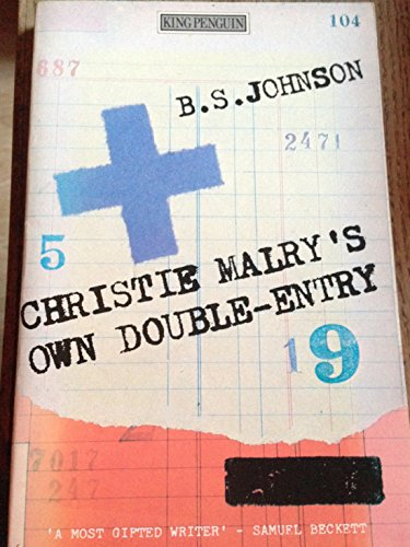 9780140068269: Christie Malry's Own Double Entry (King Penguin)