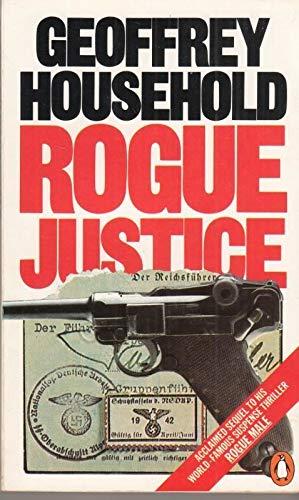 9780140068535: Rogue Justice
