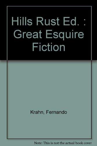 Great Esquire Fiction: Penguin Books