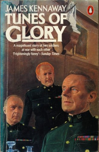 Tunes of Glory: Kennaway James