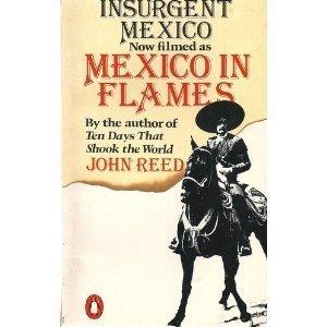 9780140068818: Insurgent Mexico